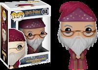 Funko Pop! Albus Dumbledore
