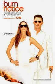 Assistir Burn Notice 7x11 - Tipping Point Online