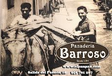 Panadería Barroso