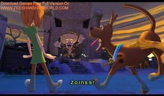 Scooby Doo And Spooky Swamp Game Pc Free Download
