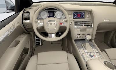 2014 Audi Q7 Release Date & Redesign