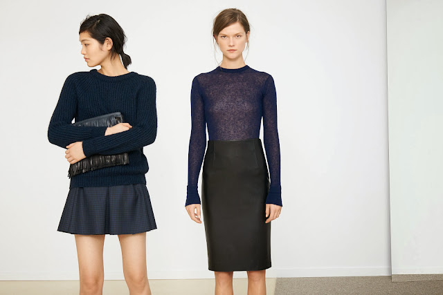 Zara lookbook