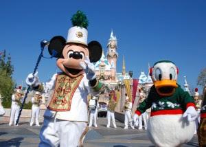 Disneyland Paris - Francia. Vacaciones en Disneyland Paris.