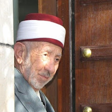 Site officiel de l'Imam martyr Mohammad Saïd Ramadân Al-Bouti