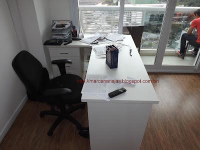 escritorio planejado