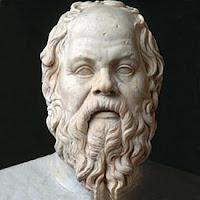 Sócrates ( 469 a.C.- 399 a.C)