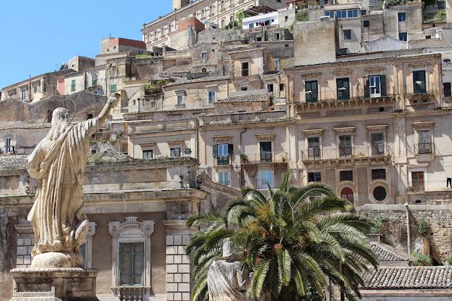 SICILIA, BAROCCO MODICA
