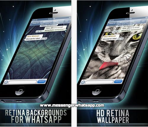 Fondos HD gratis con Skins para WhatsApp