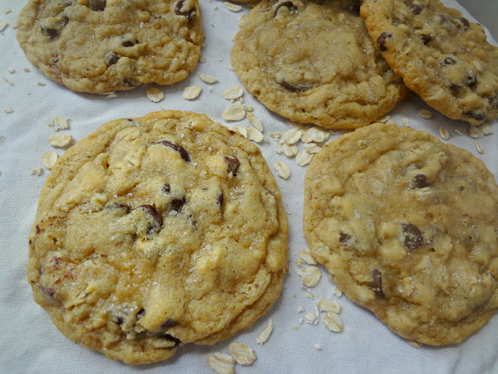 ... Cooking Actress: Whole Wheat Chocolate Chip Cookies with @ZulkaSugar