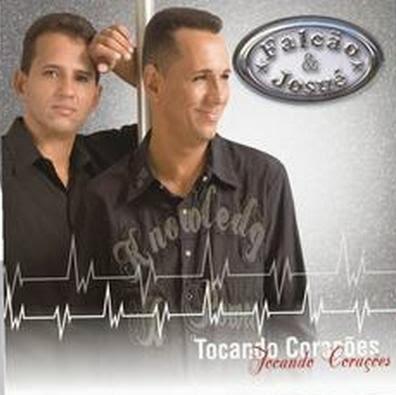 Falc�o e Josu� - Tocando Cora��es - Playback