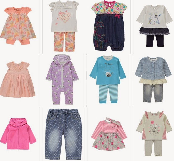 baby clothes by george at asda