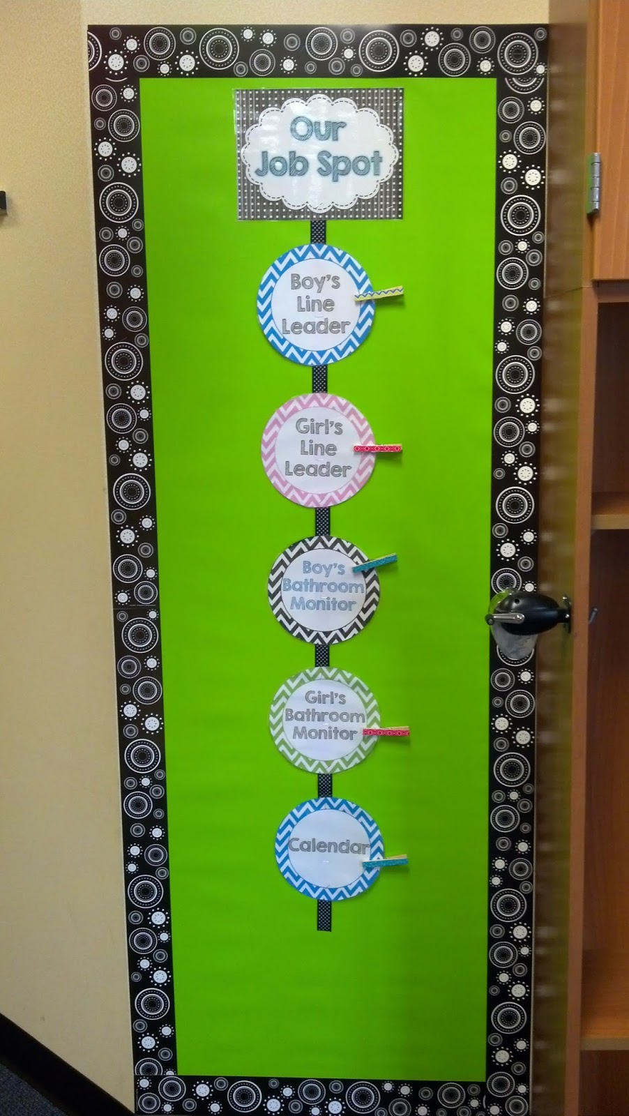 Classroom Job Ideas 1st Grade ~ Fun in first grade my room is done classroom pictures