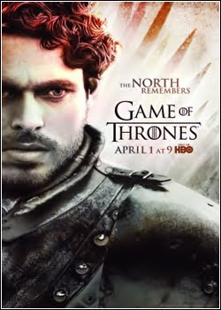Game of Thrones 2ª Temporada S02E03 HDTV – Legendado