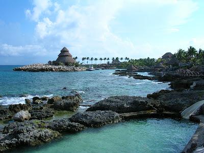(Mexico) - Riviera Maya - Xcaret