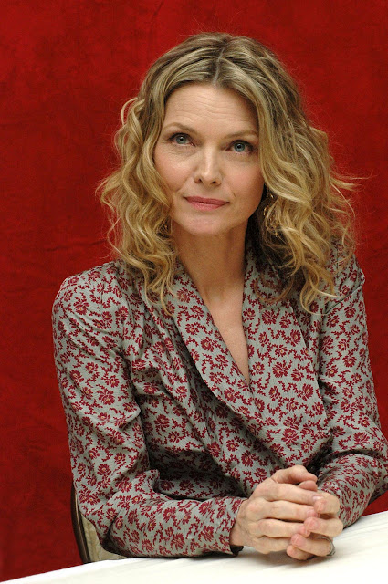 Ma Bicyclette: Age Is A State Of Mind | Fashion and Style Inspiration - Michelle Pfeiffer