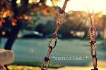 Deus nos dá o dom de eternizar em nós o que vale a pena...