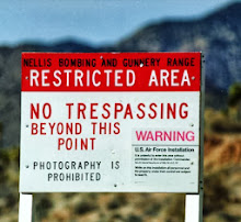 Recent article: Area 51 confirmation prepares public for more UFO disclosure