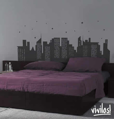 Twc vinilos - Decoracion vinilo pared ...
