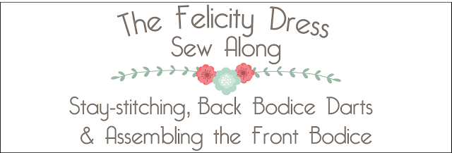 stitching up felicity stay stitching stitching in darts and assembling the front bodice to. Black Bedroom Furniture Sets. Home Design Ideas