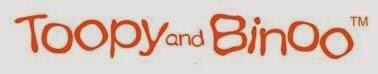 Toopy and Binoo logo