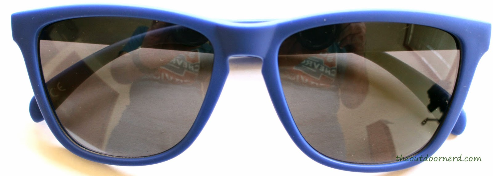 Nectar Cruze Sunglasses: Product View 3