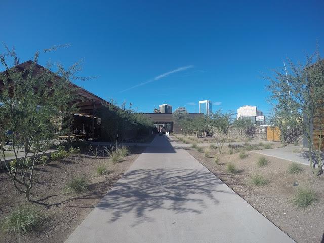 Ocotillo PHX, Phoenix