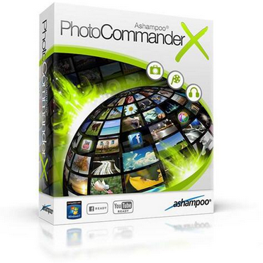 Photo Commander 11 0 2 Portable