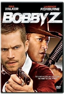 Watch The Death and Life of Bobby Z (2007) Megavideo Movie Online