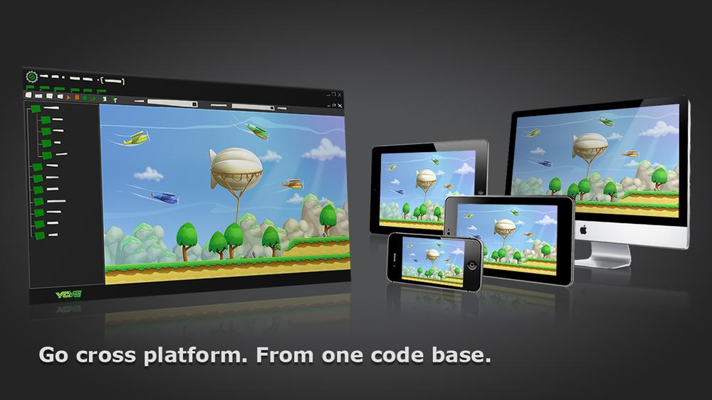 Aplikasi Membuat Game Sendiri Menggunakan Game Maker