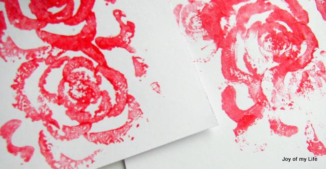 Kids Valentine Paper Crafts