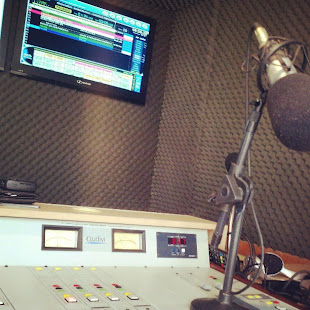 Ouca as 9h na sara brasil nosso programa