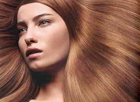Color de cabello que te favorece segun la piel y forma del rostro