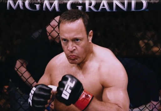 Kevin James Muscle Gain Vehicle for kevin james,
