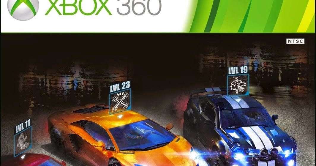 Xbox Games with Gold for April 2018 will take you from