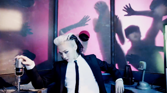 g-dragon coup d'etat mv hq screencap 6