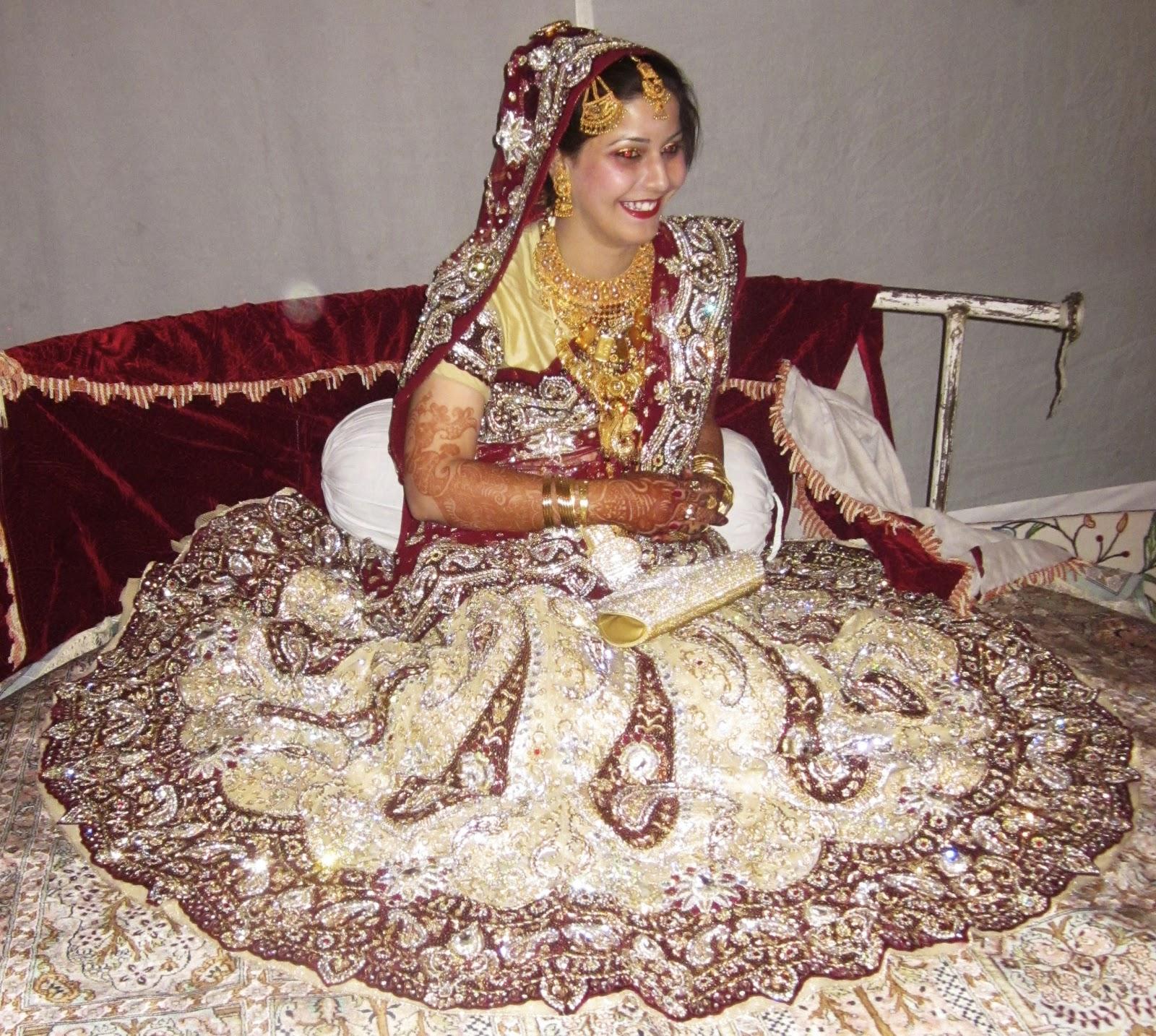 Reema sis wedding