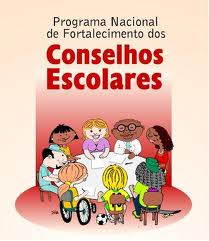 Fortalecimento Conselho Escolares