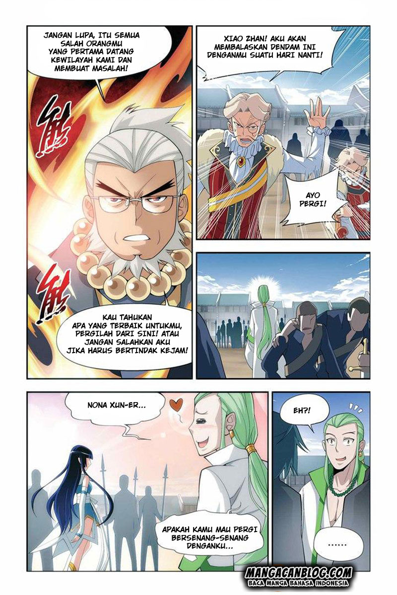 Komik battle through heaven 017 - chapter 17 18 Indonesia battle through heaven 017 - chapter 17 Terbaru 5|Baca Manga Komik Indonesia