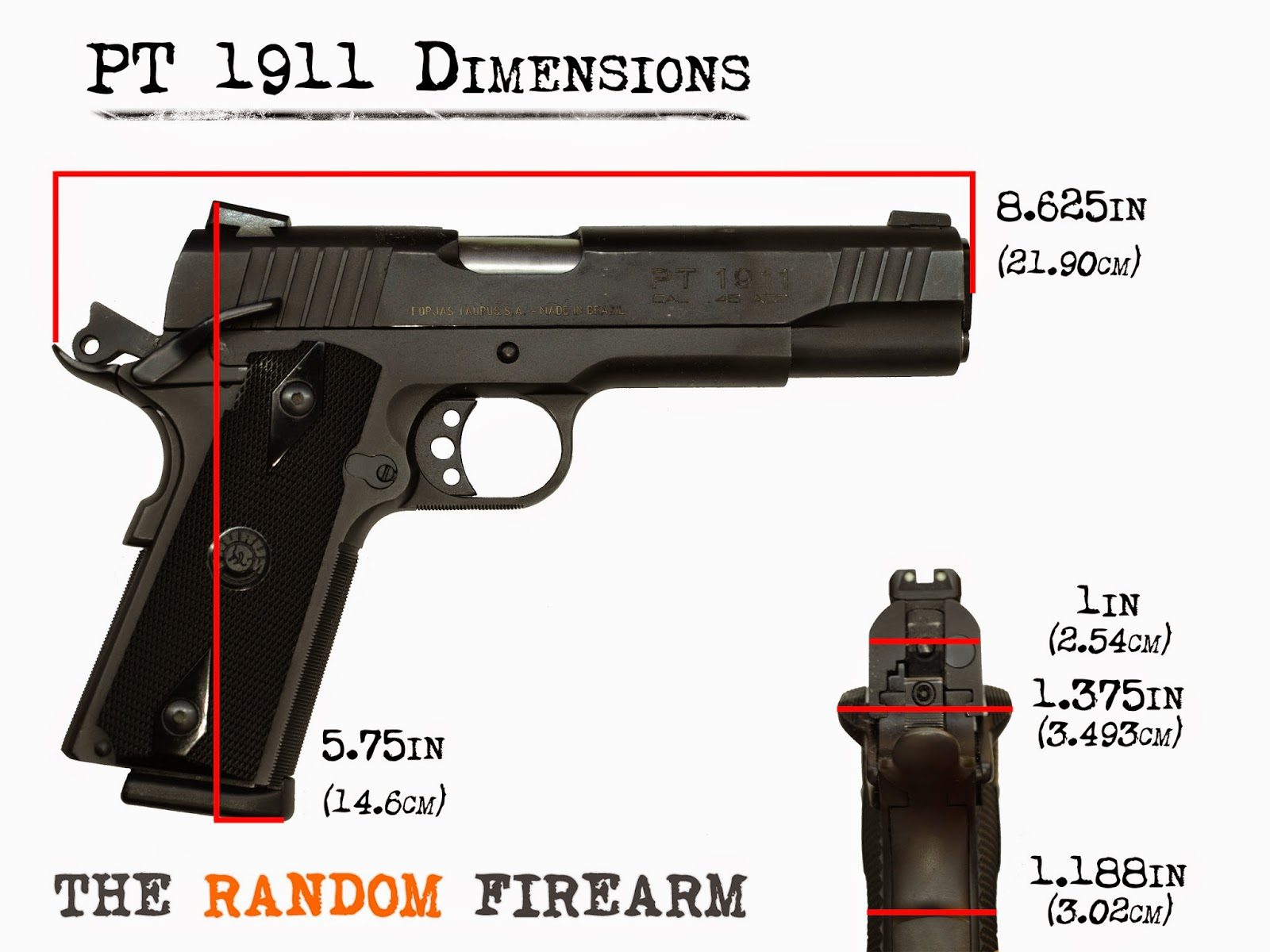 taurus pt 1911 iwb galco kingtuk crossbreed random firearm dylan benson concealed carry self defense