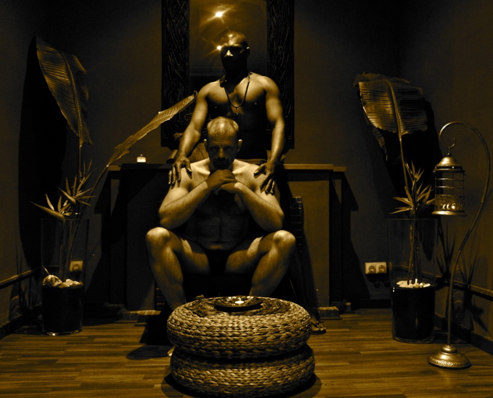 ... your sensual and erotic energies using a combination of Thai massage ...