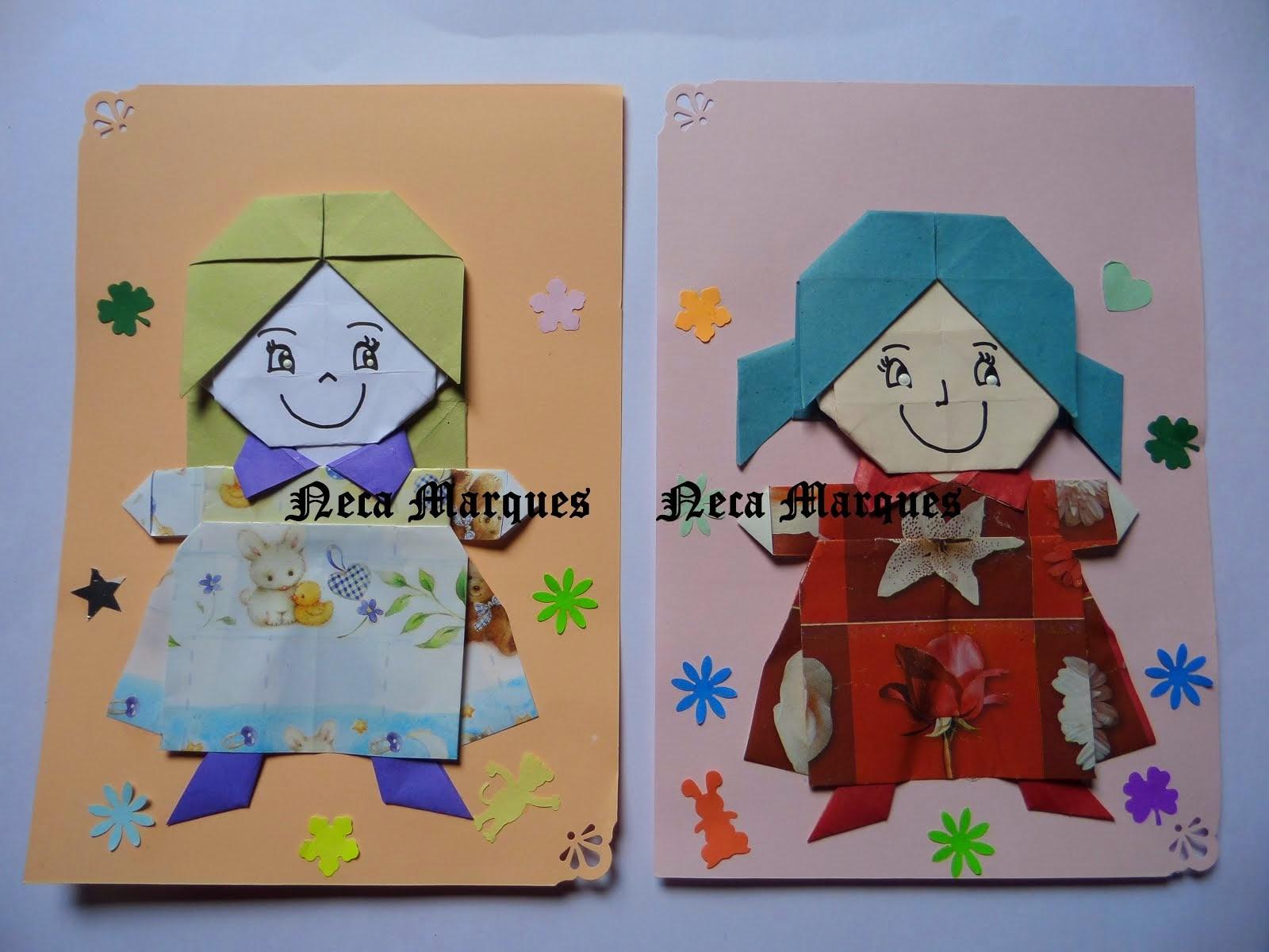 Dias de Origami