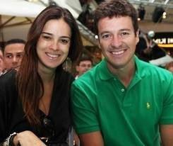 Mulher de Rodrigo Faro é indenizada em R$ 12 mil por danos morais