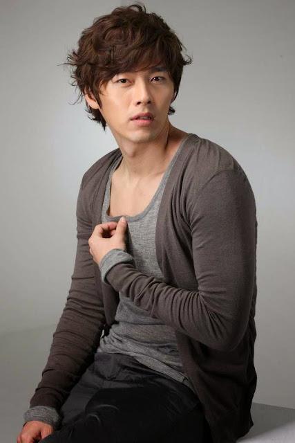 Hyun Bin photo