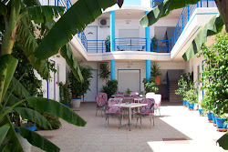 Apartments in Avandou/Rhodos