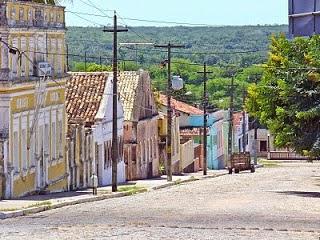 CASARÕES DA RUA JORGE CÂMARA