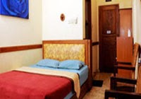 Single Room Deluxe Hotel Bali Indah