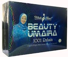 MANLY UMAR1001 RAHSIA LELAKI & BEAUTY UMAIRA 1001 RAHSIA KECANTIKAN WANITA