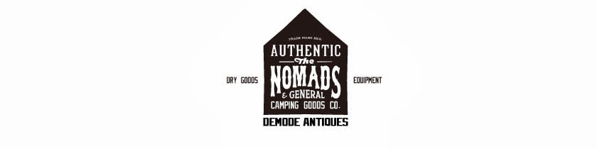 Nomads tent company