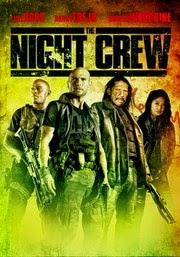 Biệt Đội Săn Tiền Thưởng - The Night Crew