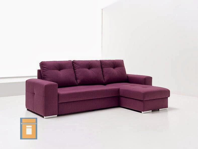 Armimobel muebles con vida piso de alquiler muebles for Sofa cama economico